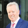 Fleishman Hillard chief executive John Saunders
