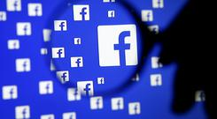 Facebook said the decision to expand in the UK did not mean a shift away from Ireland.
