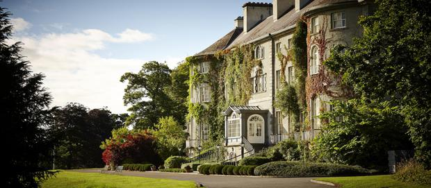 The Mount Juliet country estate in Thomastown, Co Kilkenny, is one of Ireland's premier country house hotels