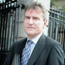 David Guinane, former chief executive of Permanent TSB
