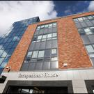 Independent News & Media's headquarters at Independent House in Talbot Street, Dublin