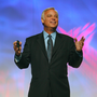 Jack Canfield, author of Chicken Soup for the Soul