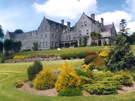 Park Hotel, Kenmare, Kerry