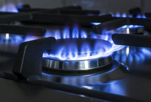 Brexit has cast doubt over the security of the gas Ireland imports from Britain. Photo: Thinkstock