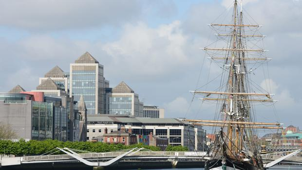 Dublin ranks in 34th place as location for expats