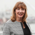 Dublin Chamber chief executive Mary Rose Burke