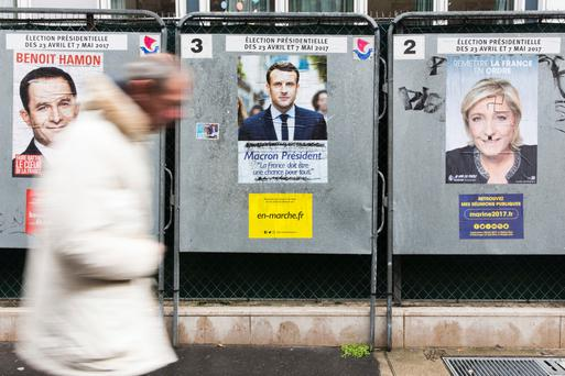 What's at stake in the French election