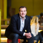 Hostelworld chief executive Feargal Mooney