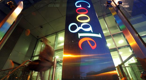 Google sales surge sees Irish turnover rise to €26bn - but tax is capped at €164m