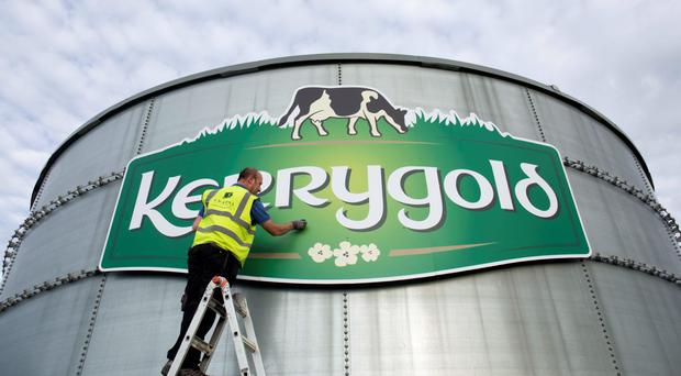 Kerrygold maker Ornua refutes claims by German magazine that its butter poses health risk