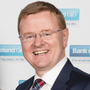 Liam McLoughlin, Head of Retail Banking, Bank of Ireland