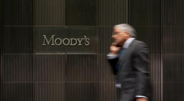 China's reforms not enough to arrest rising debt, another downgrade possible: Moody's