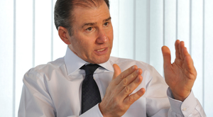 Ivan Glasenberg, chief executive of Glencore
