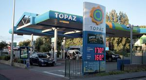 Topaz to offer 99c per litre fuel at a number of locations Photo: Arthur Carron/Collins