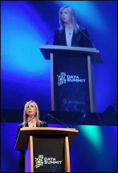 Data Protection Commissioner Helen Dixon has described the public bodies exemption as a concern and said it would force her office to assess, in every case, whether a public body has private competition