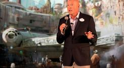 Bob Chapek, chairman of Walt Disney Parks and Resorts