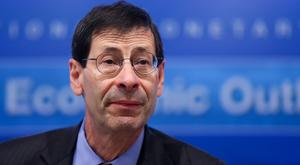 Brexit still an unknown, says the IMF's Maurice Obstfeld