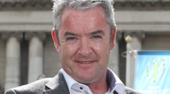 Managing director Brian McCracken, told the Sunday Independent that the company started attracting M&A interest about two years ago. Photo: Press Eye Ltd