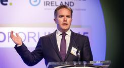 'This is a very difficult market to get to number one,' said Avolon boss Domhnal Slattery