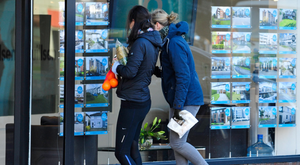 More customers are opting for fixed-rate mortgages, with Bank of Ireland among the lenders 'incentivising' borrowers to choose them. Photo: Bloomberg
