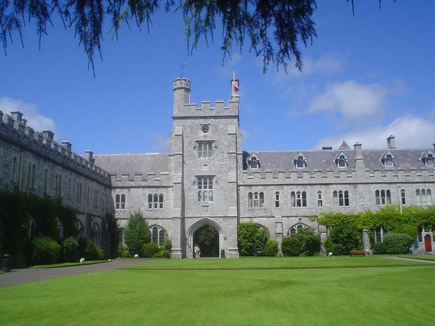 University College Cork is looking to increase student numbers