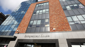INM's profit before tax fell by 19.5pc to €14.9m in the first six months of the year. Stock picture