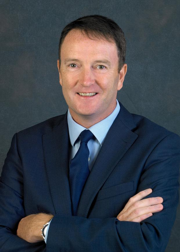 Noel O'Halloran of KBI Global Investors