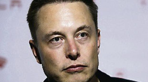 AI is likely to destroy humans – Elon Musk