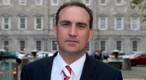 Dáil committee being treated with contempt, claims Fianna Fáil's Marc MacSharry