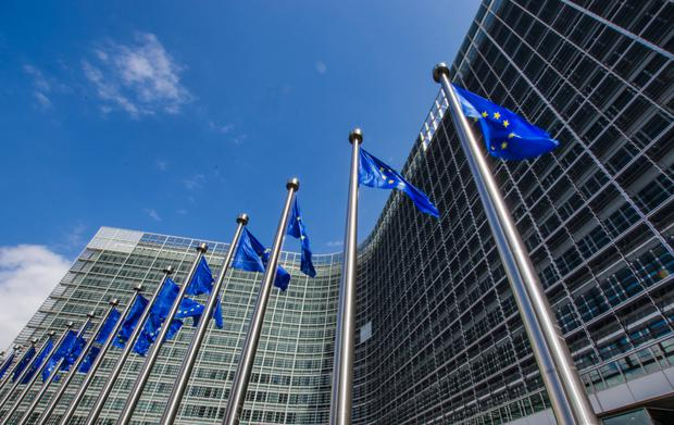 The European Commission in Brussels praised the move
