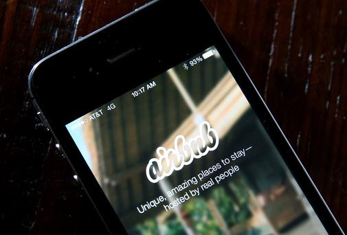 Irish Airbnb hosts earned over €115m final 12 months
