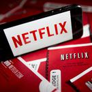The Netflix charge was one of the first public signs of financial cost to a studio or production company Photo: Bloomberg