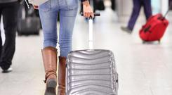 Passenger numbers overall grew by 6pc, marking the seventh consecutive year of growth. Photo: Stock image