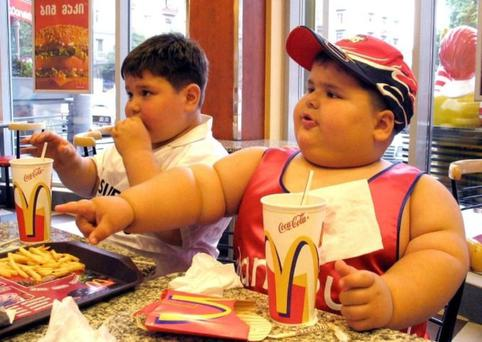Happy Meals will fall in calories, while salt will also be reduced, as cheeseburgers are ditched