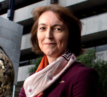 Central bank deputy Sharon Donnery