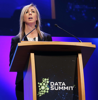 Data Protection Commissioner Helen Dixon, who will see her budget rise to €11.7m this year, believes the public sector should also face fines.