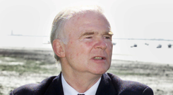 Clontarf chairman John Teeling. Photo: Gerry Mooney