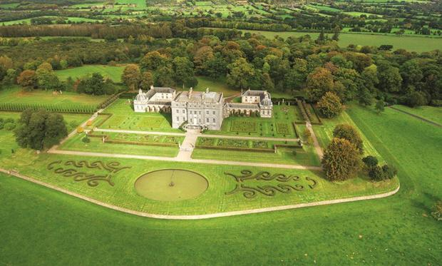 Castletown Cox in Co Kilkenny is to be sold for nearly €20m