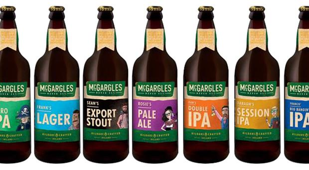 Craft beer makers refreshed by E2m capital investment