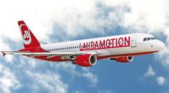 Lufthansa plans to end an agreement to lease planes to Laudamotion, saying the airline has failed to meet payments