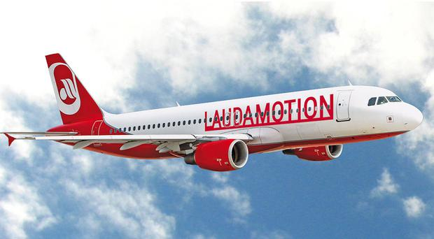 Ryanair and Lufthansa in row over Laudamotion jets