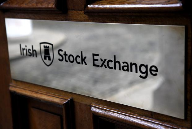 The performance of Euronext was driven by the consolidation of Euronext Dublin Photo: Bloomberg