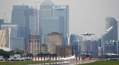 Exit: Investment manager would not say if jobs will be lost in London