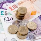 Some warn that sterling faces parity with the euro. Stock image