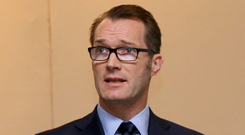 Greencore CEO Patrick Coveney faces opposition to structure of US deal
