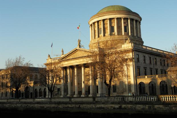 The fast-tracked case will be heard at the Four Courts