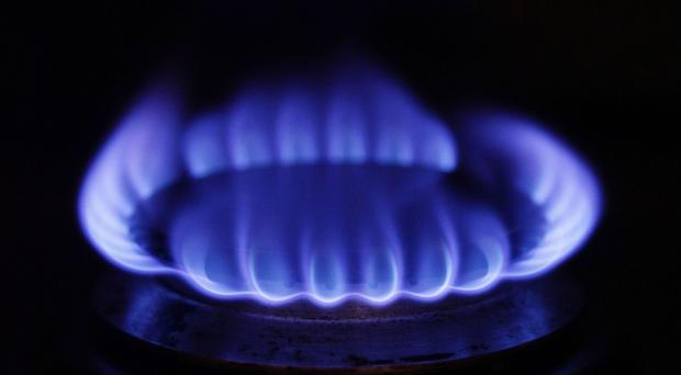 Gas and electricity prices soar over year
