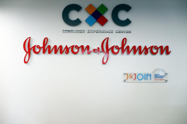 Johnson & Johnson knew baby power contained asbestos, report says