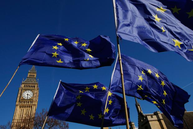 Brexit has been a galvanising issue for the UK. Photo: Bloomberg
