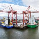 Brexit: Port ready with extra border post capacity